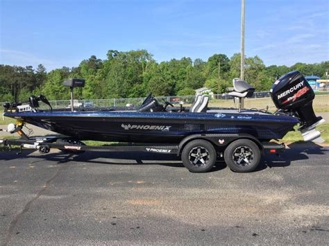 Phoenix Bass Boat Trailer For Sale by 2016 New Phoenix Bass Boats 920 Proxp Bass Boat For Sale
