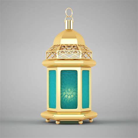 3d Islamic Picture by Islamic Lantern 3d Model Turbosquid 1163390