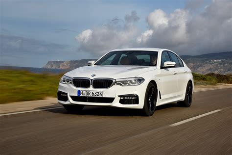 Bmw Serie 5 by 2017 Bmw 5 Series Review Caradvice
