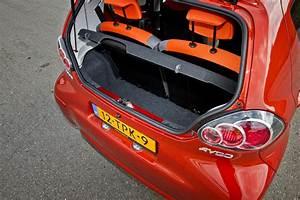 Toyota Aygo 1 0 Vvt-i Dynamic Orange