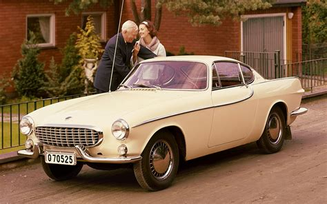 classic volvo coupe will volvo move forward with a retro inspired c60 coupe