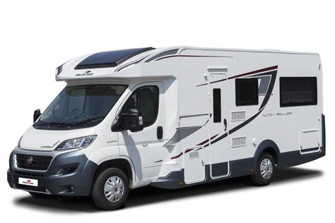 New Luxury Motorhome Acquisitions For 2016