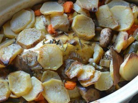 cuisine alsacienne baeckeoffe recettes de baeckeoffe
