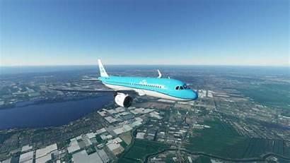 A320 Klm Flight Simulator Microsoft Aircraft Mods