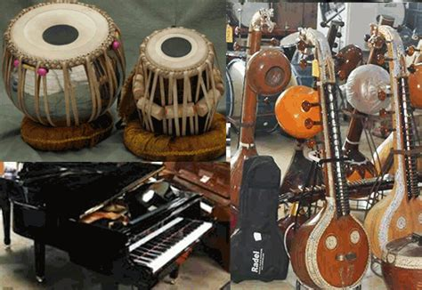 Gst Rate Not In Tune With West Bengal Musical Instrument