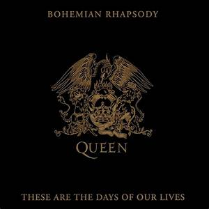 Queen – Bohemian Rhapsody – Music Trajectory