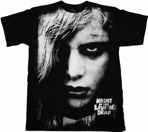 Night of the Living Dead Karen T Shirt