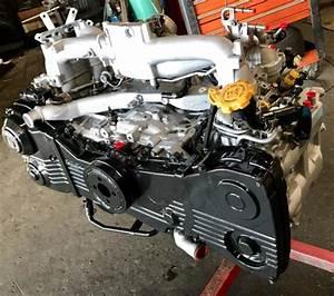 Subaru Forester Subaru Baja 2 5l Turbo Engine 60k Miles