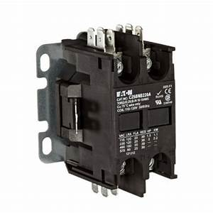 200amp Contactor For York Part  024