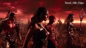 Justice, League, Movie, Superhero, Fight, Scene, In, Tamil