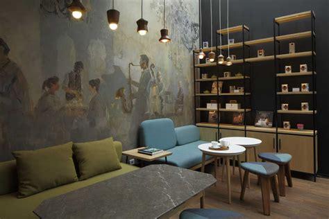 gambar inspirasi desain ruang makan bergaya