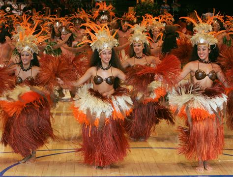 cuisine tahitienne it s on tahiti fete of san jose the what it do