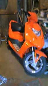 Lambretta Motorcycles For Sale