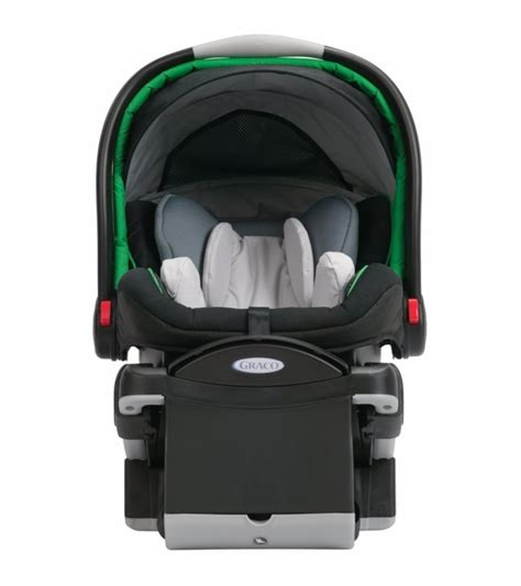 siege auto graco 123 graco snugride click connect 40 infant car seat fern