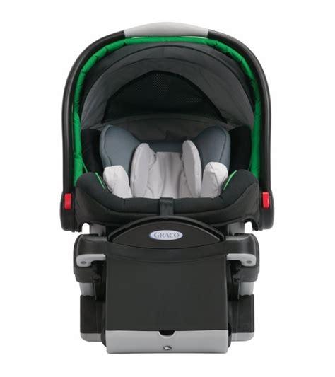 siege auto graco 123 graco snugride click connect 40 infant car seat fern