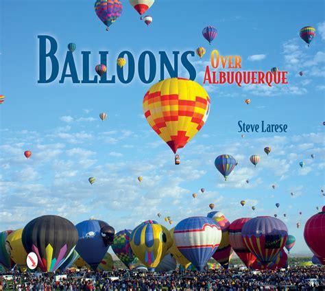balloons  albuquerque