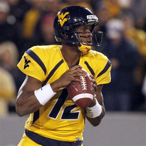 West Virginia Football 2013 NFL Draft Tracker and Analysis ...