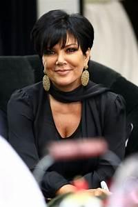 Die Besten 25 Haarschnitt Von Kris Jenner Ideen Auf