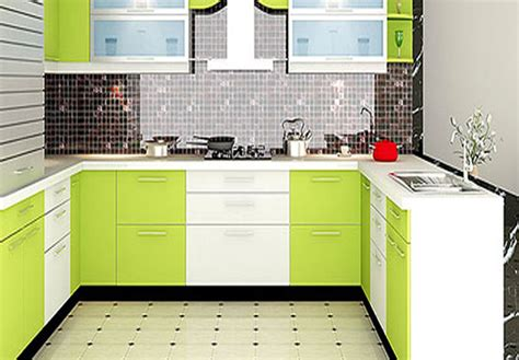 l shaped kitchen designs with island u shaped kitchens faridabad u shaped modular kitchen design