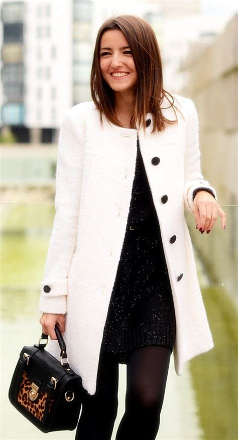 The WHITE Coat YES Or NO? u2013 The Fashion Tag Blog
