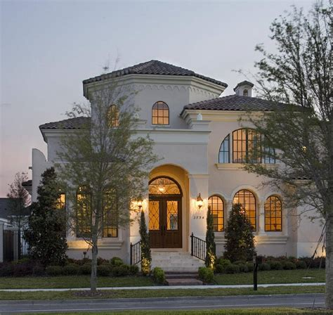 mediteranian house plans small luxury homes starter house plans