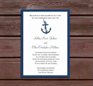 100 nautical beach wedding invitations rsvp39s reception With nautical chart wedding invitations