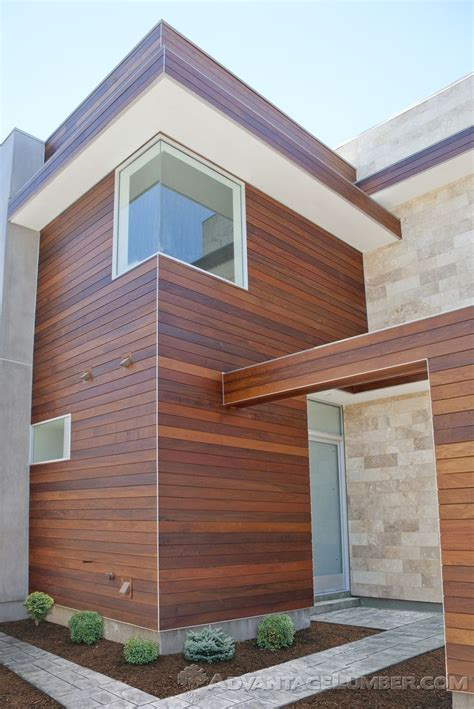 wood siding styles 29 best exotic hardwood siding images on pinterest hardwood natural wood and solid wood