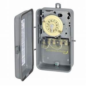 intermatic outdoor light lighting pool timer time With intermatic outdoor light timer not working