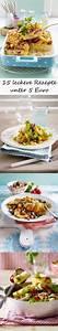 Günstig Kochen Rezepte : g nstig kochen 15 rezepte unter 5 euro quick meals pinterest g nstig kochen einfache ~ One.caynefoto.club Haus und Dekorationen