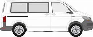 Vw T6 Dachträger : dachtr ger vw transporter t6 bus sgb sgg sgj rameder ~ Kayakingforconservation.com Haus und Dekorationen