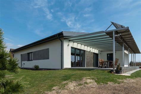 Referenční Dřevostavby Společnosti Ms Haus  Bydlení Pro