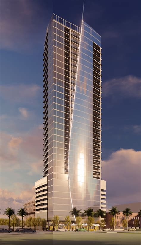 virage developers planning  story tower  tampa