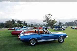 1968 Shelby Mustang GT500 KR Pictures, History, Value, Research, News - conceptcarz.com