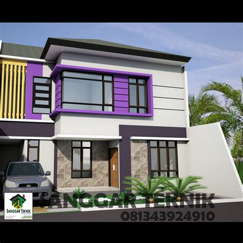 desain rumah minimalis cad desain rumah minimalis terbaru