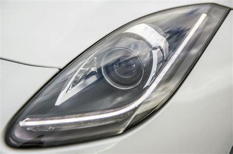 Uk-spec Headlights On A Us Car?