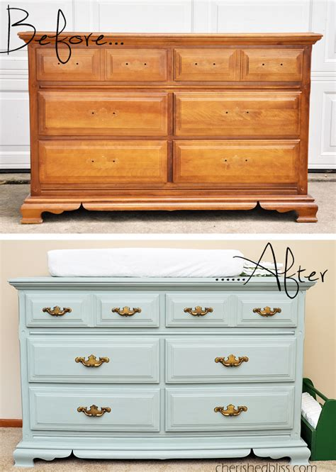 French Provincial Baby Nursery by How To Paint A Dresser Maison Blanche Furniture Paint