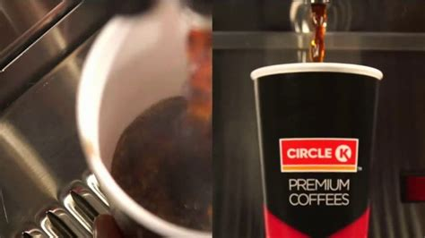 From a single cup in the morning to 2 pots a day, wherever you fit in on the spectrum, you understand it's necessity. Circle K Premium Coffees TV Commercial, 'Pumpkin & Harvest Spice' - iSpot.tv