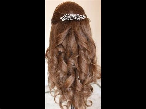 Hairstyle For Hair by Prom Curls Hairstyles By Estherkinder