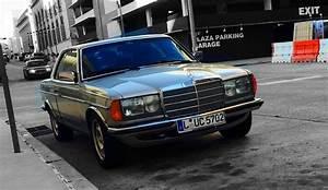 Mercedes Benz 230 Ce Coupe 2 Door 4 Speed Manual