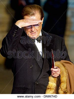 roger moore die another day roger moore die another day stock photo royalty free