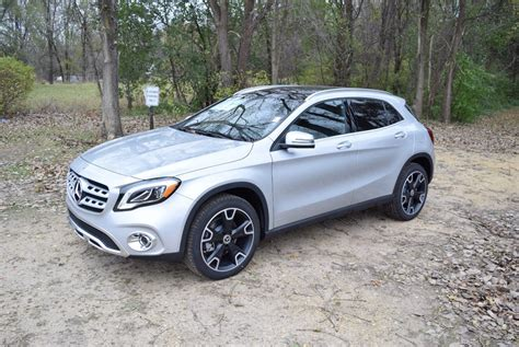 We purchased a 2018 mercedes gla 250 for road trips in our retirement and secondarily for errands around town. New 2018 Mercedes-Benz GLA GLA 250 4MATIC® SUV SUV in Maplewood #8N10048 | Mercedes-Benz of St. Paul
