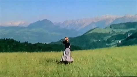 It was filmed in and around saltzburg austria. The Sound of Music opening scene (The Hills Are Alive ...