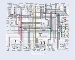 Vl 0834  Wiring Diagram Bmw R1150r Free Diagram