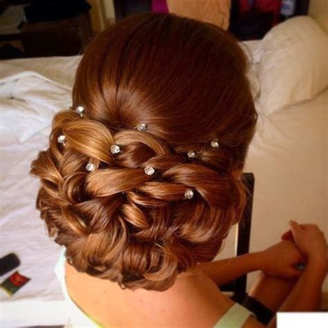 wedding hairstyles on tumblr