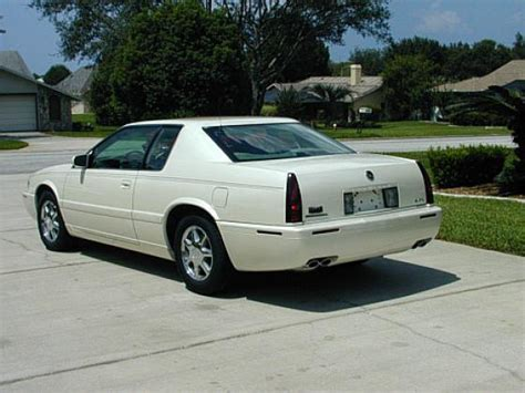eldo  cadillac eldorado specs  modification