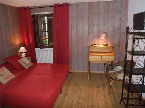 chambres d hotes aux rousses hébergements insolites au grand cellier à tournon savoie