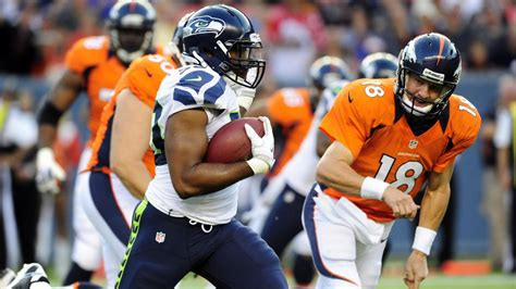 broncos  seahawks  stream super bowl  real time