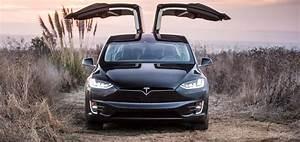 Tesla Modele X : tesla model x electrek ~ Melissatoandfro.com Idées de Décoration