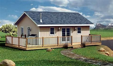 Why You May Want To Buy A Small House