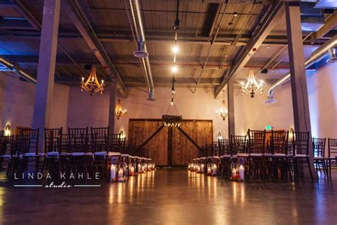 seattle wedding venue images  foundry  herban feast